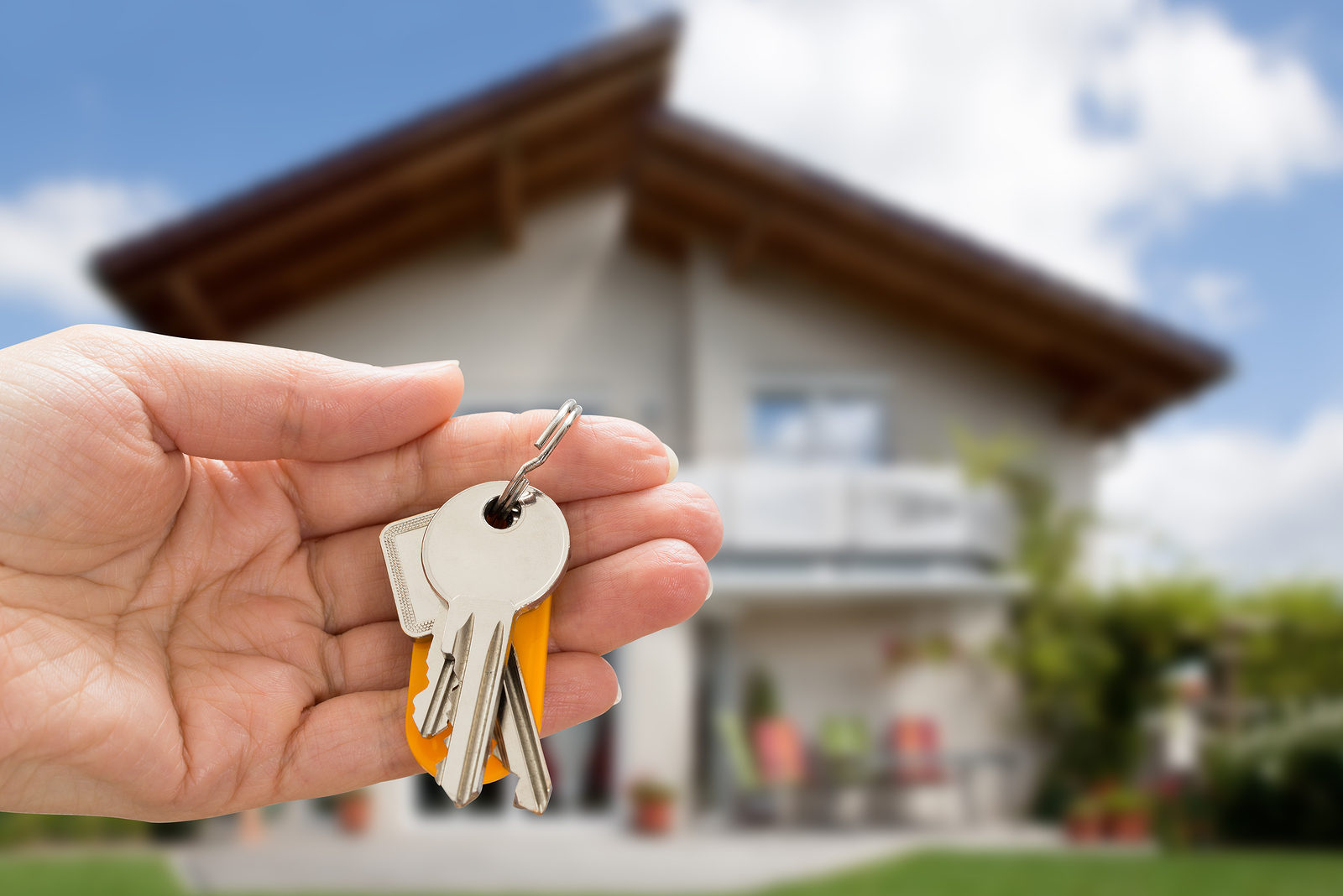 Home Buyers Guide from The Tuttle Group