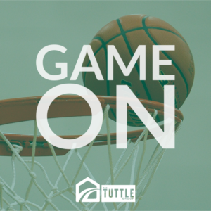 Get your game on with The Tuttle Group