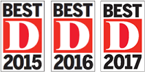 The Tuttle Group wins D Magazine Award