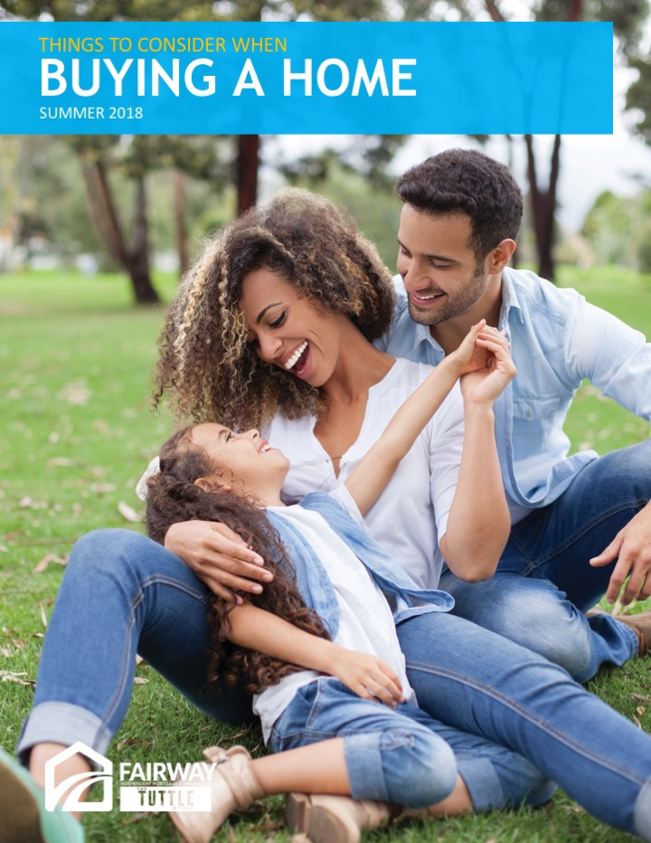 The Tuttle Group Home Buyers Guide Summer 2018