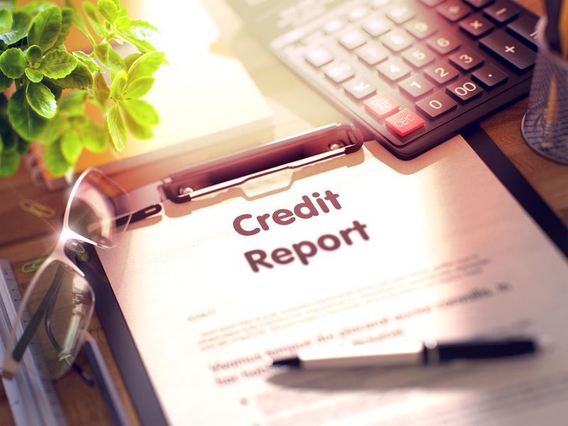 credit score
